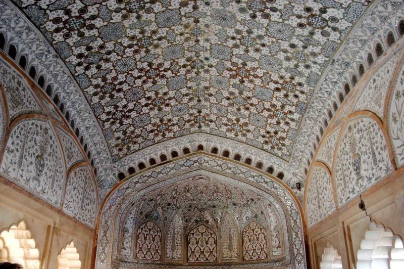 Amber-palace