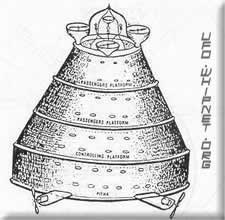 ancient indian spacecraft - photo #11