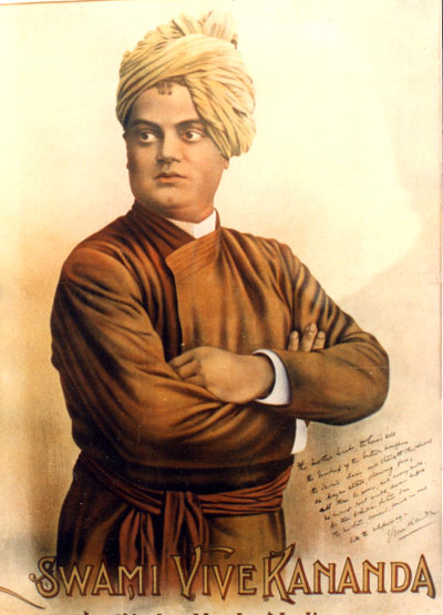 essay on swami vivekananda as a global saint